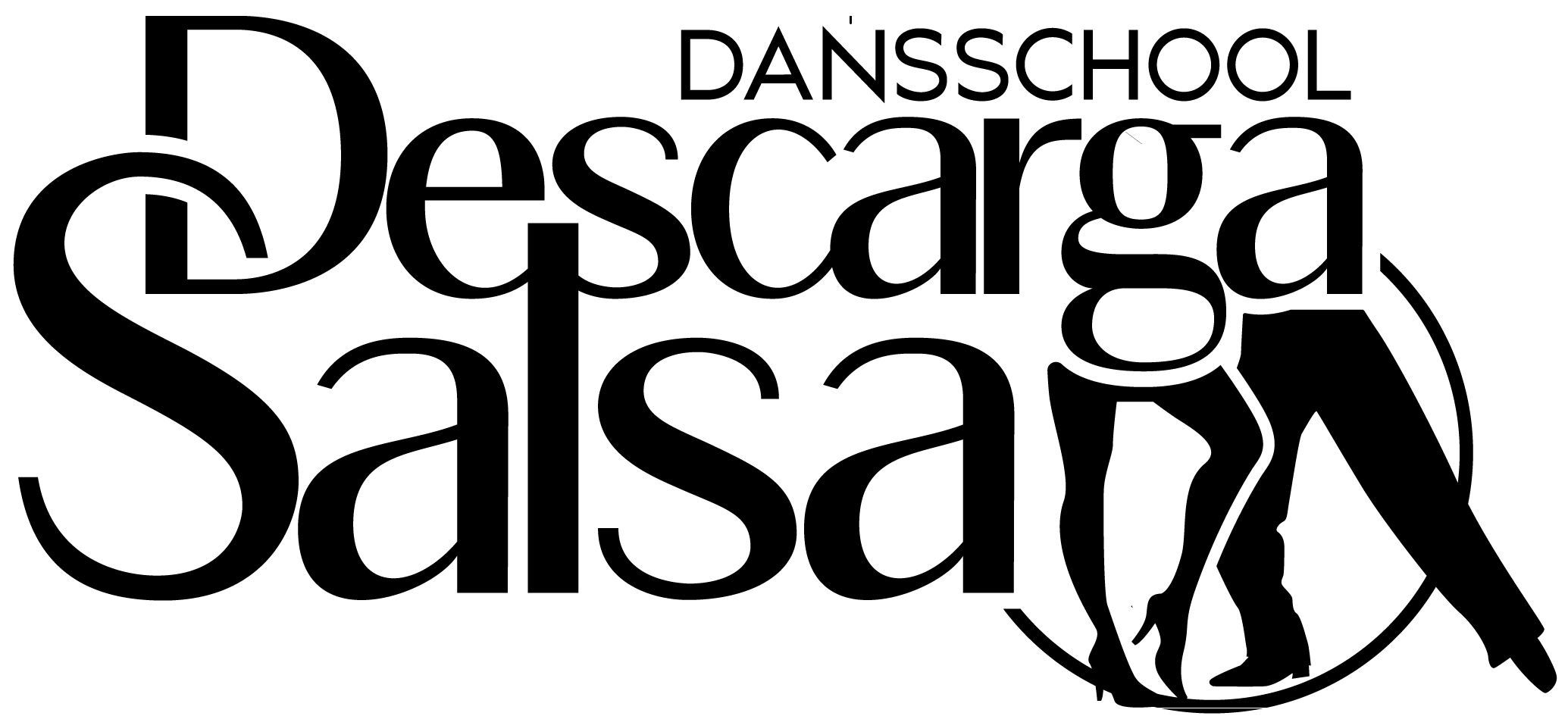 Dansschool Descarga Salsa